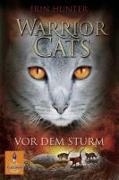 Cover-Bild zu Warrior Cats. Vor dem Sturm von Hunter, Erin