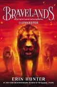 Cover-Bild zu Bravelands #6: Oathkeeper (eBook) von Hunter, Erin
