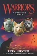 Cover-Bild zu Warriors: A Warrior's Choice (eBook) von Hunter, Erin