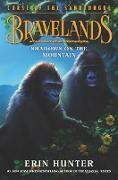 Cover-Bild zu Bravelands: Curse of the Sandtongue #1: Shadows on the Mountain (eBook) von Hunter, Erin