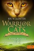 Cover-Bild zu Warrior Cats - Short Adventure - Tüpfelblatts Herz (eBook) von Hunter, Erin