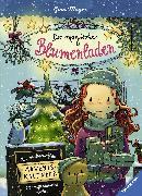 Cover-Bild zu Der magische Blumenladen - Ein zauberhafter Adventskalender (eBook) von Mayer, Gina