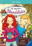 Cover-Bild zu Der magische Blumenladen, Band 2: Ein total verhexter Glücksplan von Mayer, Gina