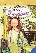 Cover-Bild zu Der magische Blumenladen, Band 8: Fabelhafte Ferien (eBook) von Mayer, Gina