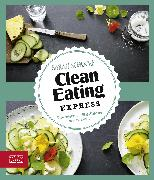 Cover-Bild zu Clean Eating Express (eBook) von Schocke, Sarah