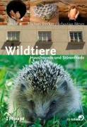 Cover-Bild zu Wildtiere von Stocker, Michael