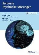 Cover-Bild zu Referenz Psychische Störungen (eBook) von Bauer, Michael (Hrsg.)