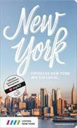 Cover-Bild zu Kneist, Steffen: New York Reiseführer