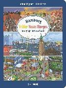 Cover-Bild zu Moritz, Silke: Hamburg. Früher - Heute - Morgen