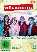 Cover-Bild zu Altmeyer, Stefan Rogall Markus B.: Wilsberg