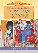 Cover-Bild zu Moritz, Silke: Die ratlosen Römer (eBook)