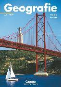Cover-Bild zu Daske, Kilian: Geografie, Sachsen, 6. Schuljahr, Arbeitsheft