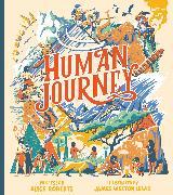 Cover-Bild zu Human Journey von Roberts, Professor Alice