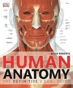 Cover-Bild zu Human Anatomy (eBook) von Roberts, Alice