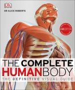 Cover-Bild zu The Complete Human Body (eBook) von Roberts, Alice
