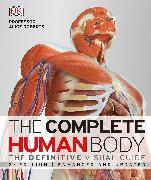 Cover-Bild zu The Complete Human Body von Roberts, Alice
