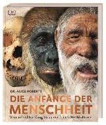 Cover-Bild zu Die Anfänge der Menschheit von Kennis, Adrie