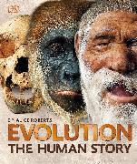 Cover-Bild zu Evolution von Roberts, Alice