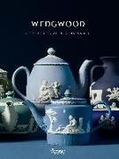 Cover-Bild zu Wedgwood von Blake-Roberts, Gaye