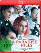 Cover-Bild zu Paradise Hills von Alice Waddington (Reg.)