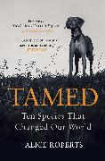 Cover-Bild zu Tamed (eBook) von Roberts, Alice