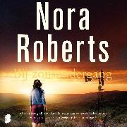 Cover-Bild zu Bij zonsondergang (Audio Download) von Roberts, Nora