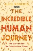 Cover-Bild zu The Incredible Human Journey (eBook) von Roberts, Alice