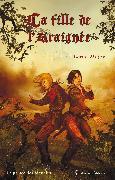 Cover-Bild zu Major, Lenia: La fille de l'Araignée (eBook)