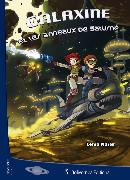 Cover-Bild zu Major, Lenia: Galaxine et les anneaux de Saturne (eBook)