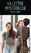 Cover-Bild zu Major, Lenia: La lettre mysterieuse