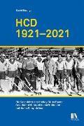 Cover-Bild zu Derungs, Daniel: HCD 1921-2021