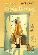 Cover-Bild zu Bohlmann, Sabine: Frau Honig 1: Und plötzlich war Frau Honig da (eBook)