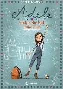 Cover-Bild zu Bohlmann, Sabine: Adele möchte die Welt umarmen (eBook)