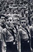 Cover-Bild zu Juventud sin Dios (eBook) von Horváth, Ödön von