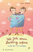 Cover-Bild zu Wie Jule einen Zwilling erfand und ihn nicht mehr loswurde von Holthausen, Luise