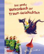 Cover-Bild zu Das große Vorlesebuch der Traum-Geschichten von Rose, Barbara