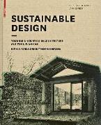Cover-Bild zu Contal-Chavannes, Marie-Hélène: Sustainable Design (eBook)