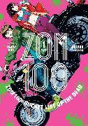 Cover-Bild zu Zom 100: Bucket List of the Dead, Vol. 1 von Haro Aso