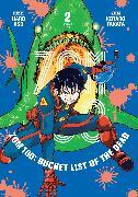 Cover-Bild zu Zom 100: Bucket List of the Dead, Vol. 2 von Haro Aso