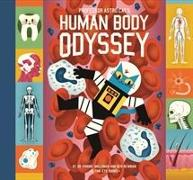 Cover-Bild zu Walliman, Dominic: Professor Astro Cat's Human Body Odyssey