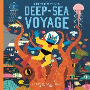 Cover-Bild zu Walliman, Dominic: Professor Astro Cat's Deep Sea Voyage