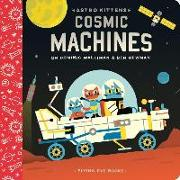 Cover-Bild zu Walliman, Dominic: Astro Kittens: Cosmic Machines