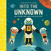 Cover-Bild zu Walliman, Dominic: Astro Kittens: Into the Unknown
