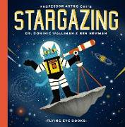 Cover-Bild zu Walliman, Dominic: Professor Astro Cat's Stargazing