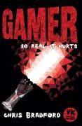 Cover-Bild zu Gamer (eBook) von Bradford, Chris