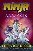 Cover-Bild zu Assassin (eBook) von Bradford, Chris
