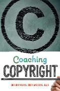 Cover-Bild zu Ellis, Erin L. (Hrsg.): Coaching Copyright (eBook)