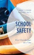 Cover-Bild zu Vickers, Susan T.: School Safety (eBook)