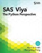 Cover-Bild zu Smith, Kevin D.: SAS Viya (eBook)