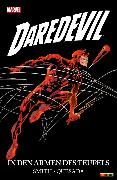 Cover-Bild zu Smith, Kevin: Daredevil: In den Armen des Teufels (eBook)